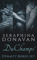 The DuChamps' Dynasty Boxed Set (The DuChamps' Dynasty Series Book 4)
