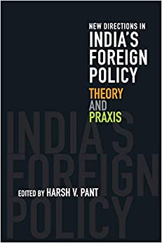 Descargar El Autor Torrent New Directions In India's Foreign Policy: Theory And Praxis Epub Torrent