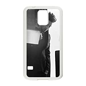 Bastille Samsung Galaxy S5 Cell Phone Case White SEJ6563033058331