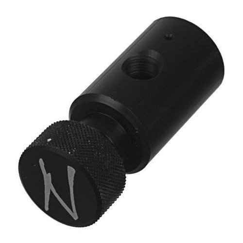 Adapter Universal Fill - Ninja Paintball UFA Universal Fill Adapter Model: NINJATANK-FILLADAPTER
