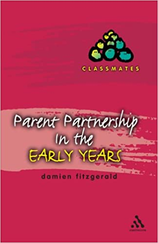 parent partnerships in the early years classmates co uk
