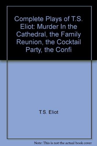 the family reunion ts eliot summary