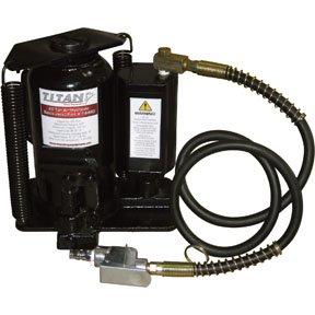 Ame International Air Hydraulic Jack - 20-Ton, Model# 14460