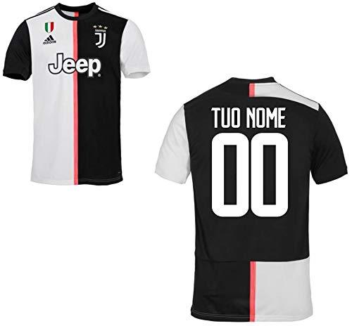 Ronaldo CR7 Chiellini Mandzukic Juventus Juve 2019/2020 ...