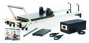 Stott Pilates SPX Home Reformer Package from Stott Pilates
