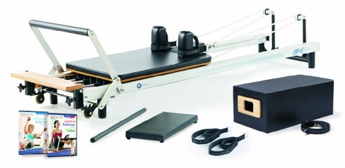 MERRITHEW Home SPX Reformer Bundle product image
