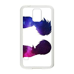 Death Note 006 Samsung Galaxy S5 Cell Phone Case White yyfD-267992