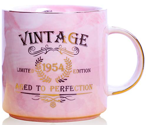 1954 65th Birthday Gifts for Women and Men