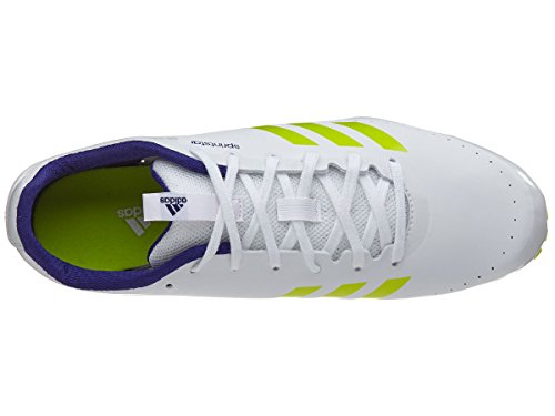 W Adidas Da Performance Corsa Grey Footwear White bianco real verde Sprintstar 5 Bianco Scarpe Us Purple M ash EIdEqr7w