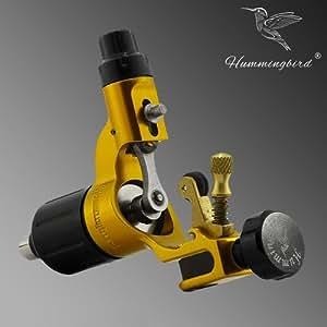 Hummingbird v2 rotary tattoo machine with for Amazon tattoo machine