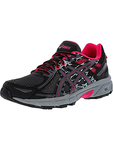 Gel Asicst7g6n Pixel Mujer M Negro Mujer 6 black venture Pink Rxxw7S