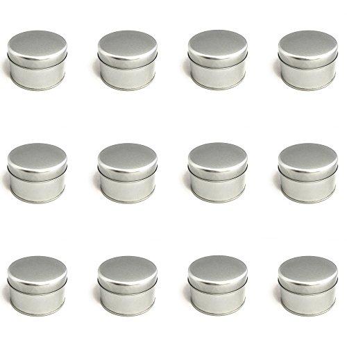 - Tin Cans (6 Oz), 3