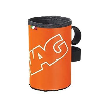 788b3174d867ca Wag Tube Bike Storage Packing Tourism Waterproof Orange (Bags Travel)/Easy  Access Storage Pouch Bike Packing Touring Waterproof Orange (Travel Bag):  ...