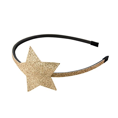 Goody Make Believe Glitter Star Headband (Pack of 3) -