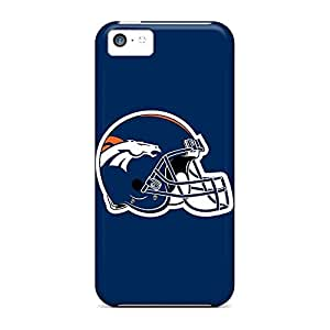 Covers mobile phone case High Grade Protection iphone 4s - denver broncos 2