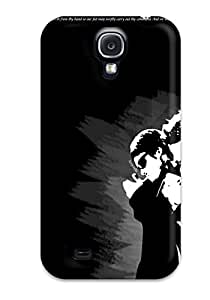 CharlesRaymondBaylor Case Cover Protector Specially Made For Galaxy S4 The Boondock Saints