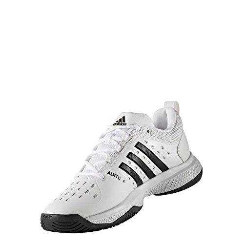 big sale faaee bec21 Barricade Classic De Adidas Bounce Zapatillas Hombre Para Te
