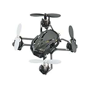 Estes Proto X Nano R/C Quadcopter-p from Hobbico Inc
