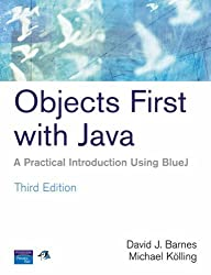 Objects First with Java: A Practical Introduction Using BlueJ/C Primer