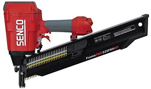 325FRHXP Frame Nailer (Senco Framing Nailer compare prices)