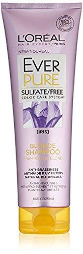 everpure blonde shampoo - 9