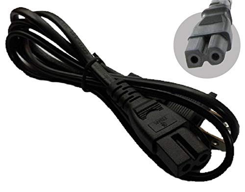 UpBright AC Power Cord Replacement For Edirol MA-20D MA-15D MA-10D MA-10A MA-7A Roland Monitor Speaker HP-237R CE CN225 HP-237 HP-1800 MP-60 MP-70 MP-300 MP-500 HP-230 CM-30 DM-10 2P-AC2 FP1 Piano