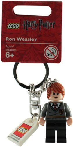 Harry Potter Lego Keychain - 3