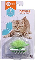 Hex Bug 480-3030 Nano Cat Toy Assorted Styles