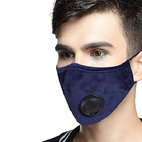 AAVVDGOR N99 Mask Washable Military Grade Respirator for sale  Delivered anywhere in USA