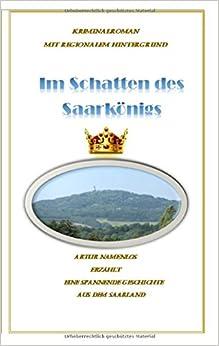 Book Im Schatten des Saarkönigs