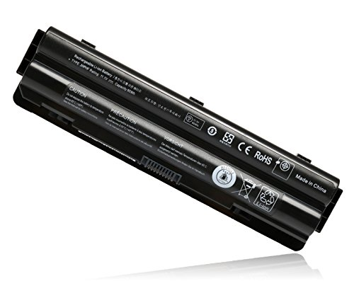 11 1V XPS17 Laptop Battery L401X