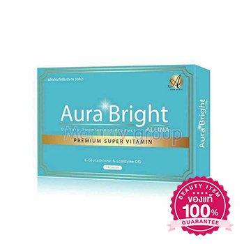 Aura Bright vitamins accelerate skin (Mixer Skins)