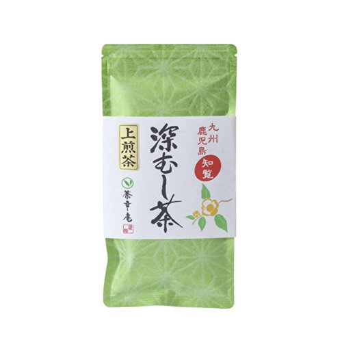 Tokyo Matcha Selection Tea Fukamushi product image