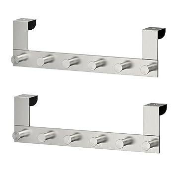Ikea Grundtal Edelstahl Bad Handtuch Haken Für Handtücher