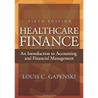 Amazon best sellers best health care administration healthcare finance an introduction to accounting and financial management fifth edition fandeluxe Gallery