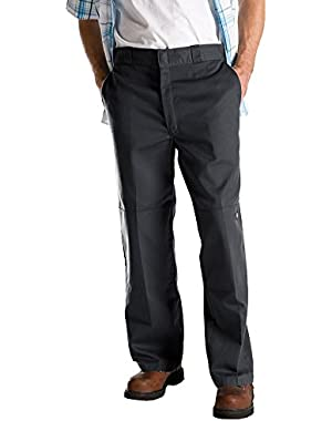 Drop Ship 8.5 oz. Loose Fit Double Knee Work Pant