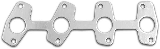 Remflex 2045 Exhaust Gasket for Chevy V8 Engine