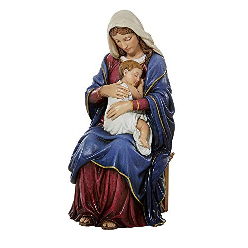 - Elysian Gift Shop Blessed Mother Virgin Mary 5.5