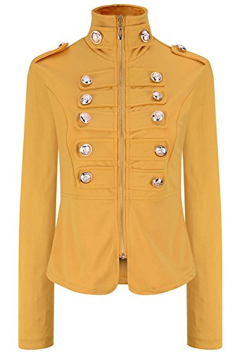 jokhoo-womens-double-breasted-zip-front-high-neck-slim-fit-military-jacket