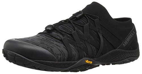 Merrell Men s Trail Glove 4 Knit Sneaker