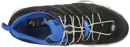 sportive adidas R 1 Solar Donna Black Camminata Terrex Swift Scarpe S14 Nero Blue2 Black Schwarz Black 1 T5wx5qrFPn