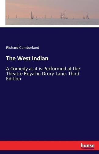 The West Indian pdf epub