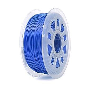 Gizmo Dorks 1,75 mm PLA Filamento, 1 kg, para impresoras 3d, color ...