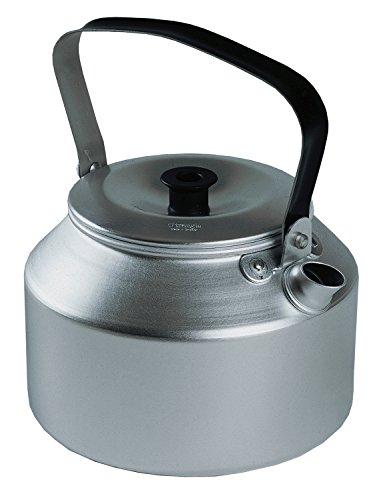 Aluminum Kettle - Trangia - Aluminum Kettle 1.6 L