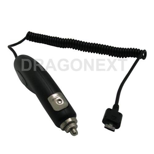 Car Cell Phone Charger For Lg Cu720 Env Shine Verizon
