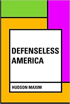 Book Defenseless America