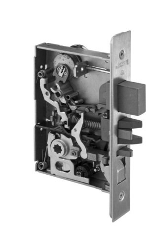 Corbin Russwin ML2020-LL Privacy Bedroom/Bathroom Lever Mortise Lock Body Only