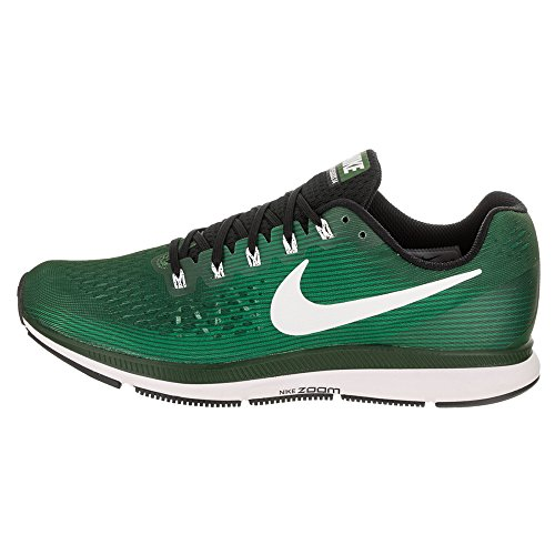 Nike Air Zoom Pegasus 34 Tb Mens 887009-301 Gola Verde / Bianco-nero