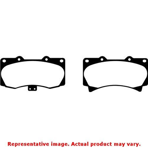 hummer h3 brake pads - 6