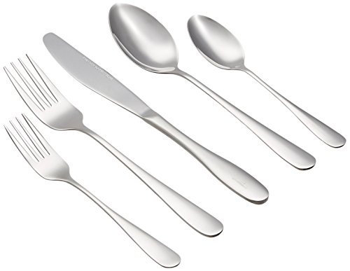 Sand 20 Piece Flatware Set - 8